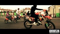 Sixcoups MC ft. Rohff - J'Vais T'Faire Une Bosse -- Remix (Clip Officiel)