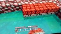 Minecraft XBOX TNT Cannon