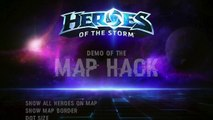 Hots - MAP HACK - Heroes of the Storm[DEMO+LINK]