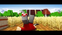Minecraft Song Animation - Top 5 Minecraft Parodies - Minecraft Parodies 2015