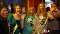 Arrow | The Flash and Arrow Screening: Fans | The CW