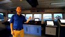 Virtual Tour - Marine Institute of Memorial University