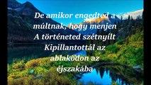 Joey Graceffa-Don't Wait (Hungarian Lyrics\ Magyar felirat)