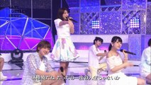 アンジュルム「臥薪嘗胆」(ANGERME [Extreme Hardships]) (The Girls Live 20150803)