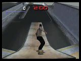 TH Pro Skater 3 N64 Guide - Canada: Ollie the Pool