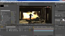 Adobe After Effects CS5: Exporting to Flash Player or Flash Professional