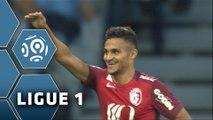 But Sofiane BOUFAL (23ème) / LOSC - GFC Ajaccio (1-0) - (LOSC - GFCA) / 2015-16