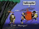 Between the Lions: Cliff Hanger and the Soiled Oil Lamp