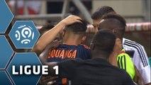 But Nicolas DE PREVILLE (54ème) / Stade de Reims - FC Lorient (4-1) - (REIMS - FCL) / 2015-16
