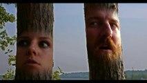 Three Sweet Trees - Kinobus Pays Baltes 2015, Riga - Jérôme Charreton