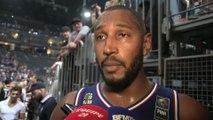 Basket - Bleus : Diaw «Un match un peu bizarre»