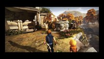 Brothers  [#02] - Eine riesen Begleitung ★ Let's Play Brothers - A Tale of Two Sons