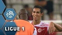 Stade de Reims - FC Lorient (4-1)  - Résumé - (REIMS - FCL) / 2015-16