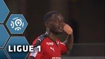 Stade Rennais FC - Toulouse FC (3-1)  - Résumé - (SRFC - TFC) / 2015-16
