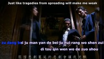 Jay Chou - In the Name of Father (Yi Fu Zhi Ming) Subbed