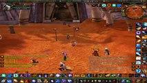 Crimsonmoon Fire Mage Pvp - Duels 2