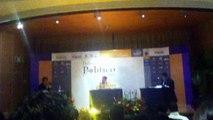 Debate Político Juvenil 2012 IMJUVE - FINAL Categoría B (--- vs D.F) Parte I