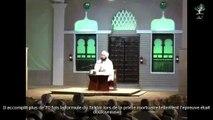 La réforme que propose le Prophète (Paix et Bénédictions sur lui) -  par Al Habib Ali