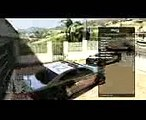 ☆ GTA 5 Online: Money Drops / Stunts & Fails / Mod Trolling (PS3