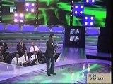 Murad, Arabic Superstar 5, Final Round, Episode 1