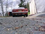 MY FAST CORVAIR with WEBERS 3.1 L