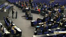 """""""Sie sind eine Koalition von gestern!"""" - Rede von Sven-Christian Kindler zum Bundeshaushalt 2012"""