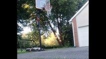 "5'7"" under 14 first 9ft dunks+attempts"
