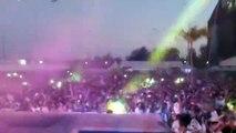 Festival das Cores no Centro de Eventos do Ceará
