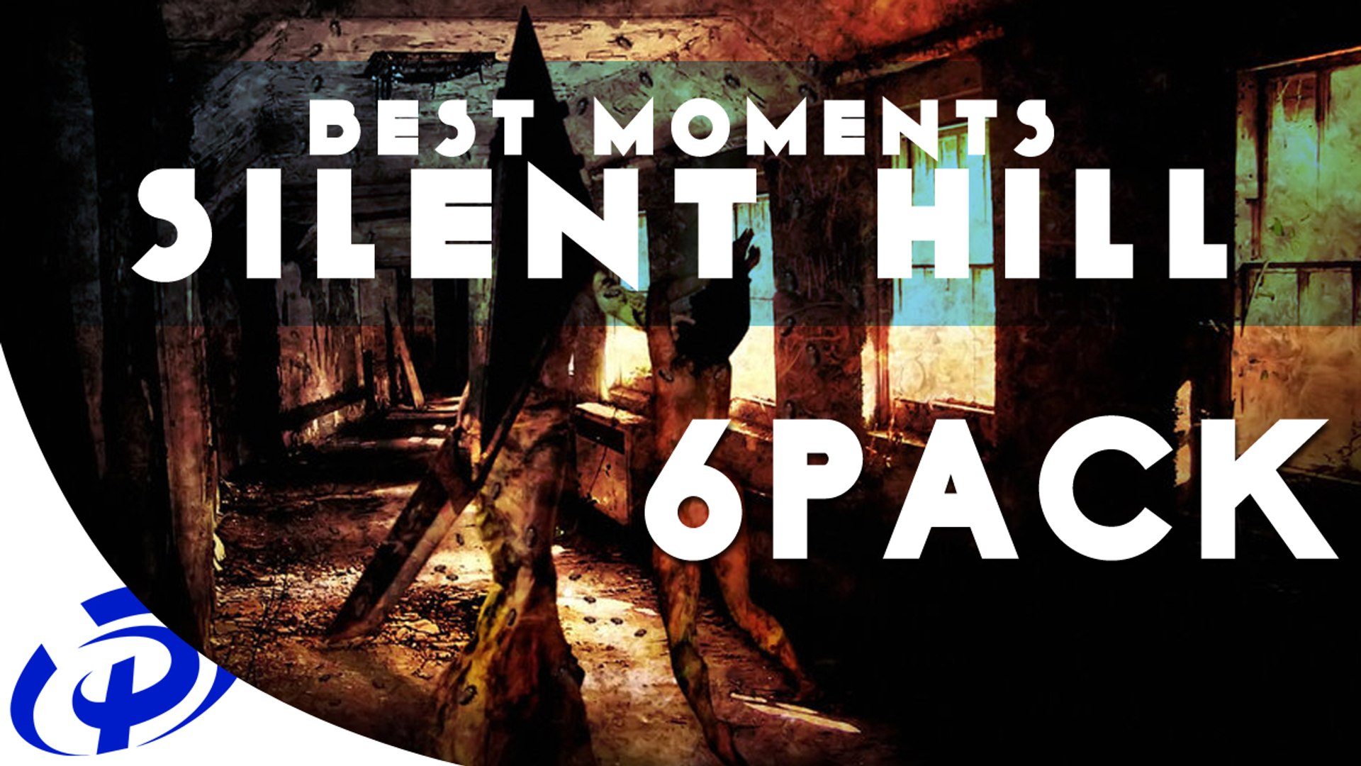 Vlog - SixPack - Best Moments of Silent Hill