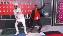 Silento MTV Music Awards 2015 - VMA's