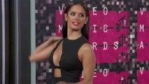 Roczi Diaz GORGEOUS! MTV Music Awards 2015 - VMA's