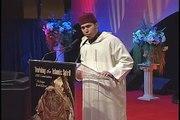 RIS Canada 2007 Quran recitation by Qari Sheikh Abdelkarim Edghouch Part2
