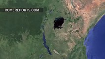 Three nuns killed in Burundi. Pope sends his condolences   Pope