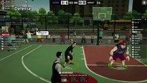 Free style 2 Street basketball - เขาเรียกว่า Team Work!!!!