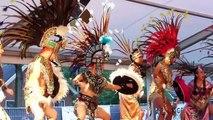 SIVO Odoorn 2015 - Mexico - Compana Mexicana de danza folklorica