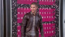 Nick Jonas MTV Music Awards 2015 - VMA's
