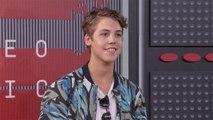 Matthew Espinosa MTV Music Awards 2015 - VMA's