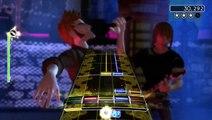 Rock Band Expert Enter Sandman by Metallica HD Xbox 360