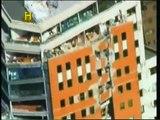 History Channel 3:34 Terremoto en tiempo real Chile 2010 parte 1