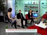 DEBATE SOBRE DENUNCIAS FALSAS POR MALOS TRATOS PARTE 3