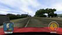 Test Drive Unlimited [1.66A] - Dando uma volta de Ferrari F430