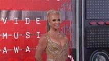 Britney Spears MTV Music Awards 2015 - VMA's