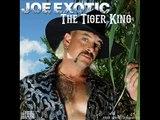 Say Something Cover, Joe Exotic (Say Something original It's A Great Big World)