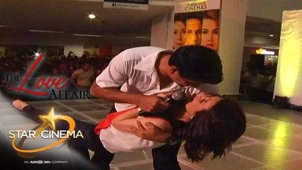 The Love Affair Bukas Na! (Dj Jaiho, Dj Chiki Boomboom, Papi Charles