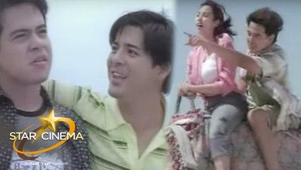 Ikaw Lamang by Gary Valenciano Lyric Video
