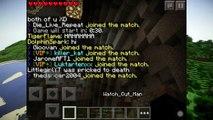 NA NA NA NA NA NA! Minecraft PE Survival Games #2