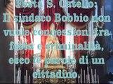 Festa di S. Catello, la storia si ripete per il secondo anno, Bobbio: niente camorra nella festa.