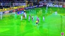 Torino-Fiorentina 3-1 | Highlights & Sintesi | Giornata 2 | Serie A TIM 2015/16