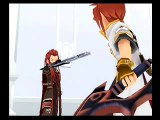 Tales of the Abyss - Asch vs. Asch