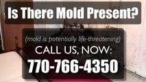 Emergency Mold Remediation and Restoration Marietta/Kennesaw, GA 770-766-4350 (Mold Experts)